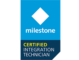 Milestone Certified Integration Technician